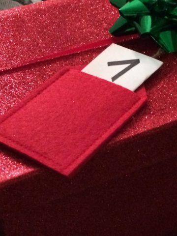 Enjoy gifting an awesome DIY Advent Calendar
