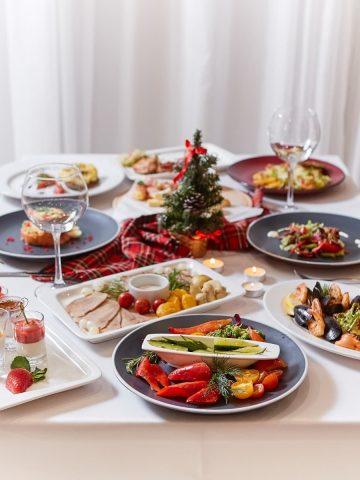 PART II - 73 Appetizer Recipes for an outstanding Christmas Dinner Menu!